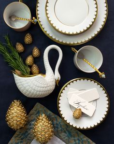 Dining accessories from l'Objet