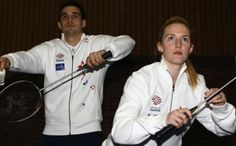 Olympic Badminton, Sports Training, Olympics, Chef Jackets, Athlete, Blog
