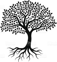 clipart trees black and white free clipartdeck clip arts for rh pinterest com celtic tree of life clipart tree of life clip art free