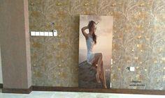 Radiator glass Www.azinbonyan.com