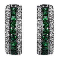 Green with envy at houstonjewelry.com