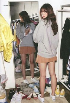 [SCAN] #SOMI for Oh Boy! Magazine March issue