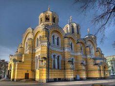 #KievCity #oldkyiv #citytour #tripadvisor #oldtown #trip #travel #travelgram #traveling #vacation #reisen #voyage #Ukraine
