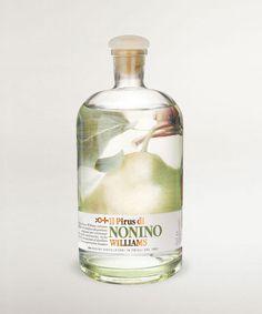 Il Pirus® Nonino / Williams - Frut® | Distillati Nonino