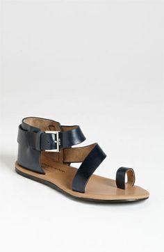 b0f1642b2f29 He named a shoe after me! Donald J Pliner  Hadiya  Sandal