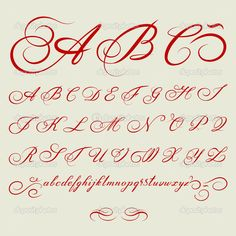 caligrafia portuguesa cursiva - Pesquisa Google