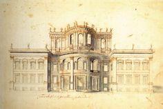 Johann Bernhard Fischer von Erlach - More information More Information, Louvre, Building, Travel, Graz, Viajes, Buildings, Destinations, Traveling
