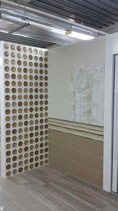 Porcelanite Dos Showroom in Moscow, Rusia.