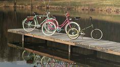 Ukrajina & Velamos Dublin Cycling Show Retro Style, Bicycles, Dublin, Retro Fashion, Cycling, Retro Styles, Bicycling, Biking, Bike