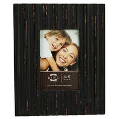 Prinz Rustic Wooden Picture Frame #VonMaur
