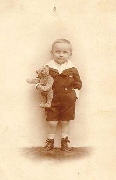 Teddy Bears. Фото давно минувших дней. Часть I. Обсуждение на LiveInternet - Российский Сервис Онлайн-Дневников