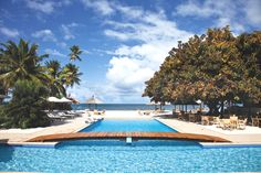 Madam Zabre Spa Resort, Seychelles