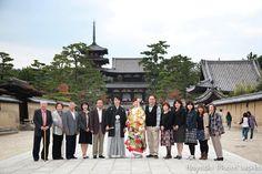Horyu Temple