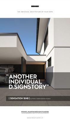Design Studios, Modern, Flat Screen, House Design, Architecture, Home Decor, Concept, Asylum, Ad Home