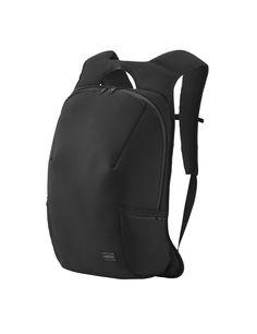 FutureNinja — Descente   AllTerrain  X Porter boa backpack