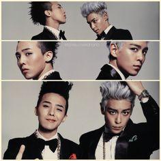 satu-satunya laki-laki asia berambut silver yang saya approve :D