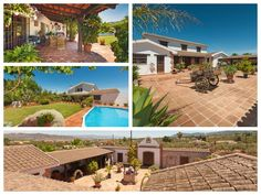 Malaga Estates and Malaga Luxury Homes