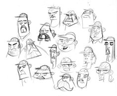 stephen silver sketches - Google Search