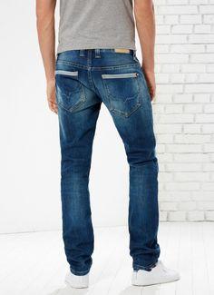 Pepe Jeans Comprar | JEAN REGULAR LYLE | Pepe Jeans London