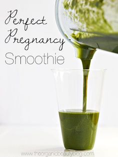 This smoothie is a delicious a super healthy way to get a bunch of nutrients vital in pregnancy, as well as some added goodies that are particularly awesome for a shorter labor and healthier baby.  This smoothie is particularly beneficial in the third trimester. Continue Reading
