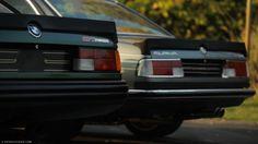 BMW 635 Alpina