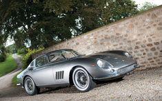 1965 Ferrari 275 GTB/6C Scaglietti Longnose