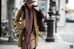 Stephen Mann | Paris