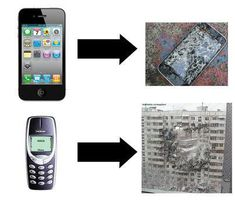 A look into the hilarious memes how just how indestructible Nokia phones are and why they make for the perfect meme.