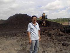 Saat pertama menyapa si batubara