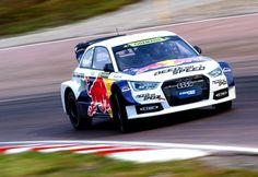 A great season and a great debut for the new EKS RX team in FIA World Rallycross Championship. The Audi S1 quattro looked very strong in 2014.
