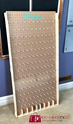 How to make a plinko board plinko board board and carnival how to make a plinko board solutioingenieria Choice Image