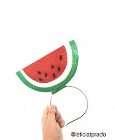 Watermelon Costume, Watermelon Outfit, Fruit Costumes, Halloween Costumes, Hair Tiara, Little Girl Costumes, Fruit Crafts, Halloween Camping, Diy Crown
