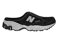 Men's Recovery - New Balance 801  This versatile easy on/easy off recovery shoe is perfect for everyday wear. The 801 is comfortable for around the house, a stylish addition to street wear and durable enough for daily use.