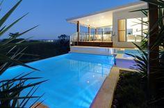 Agi architects mop house architects house and architecture - Villa maribyrnong par grant maggs architects ...