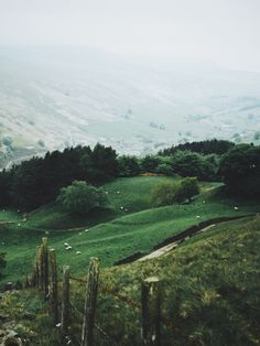 DANIEL CASSON, Upper Derwent Valley