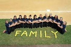 New Ways to Look at Your Softball Family