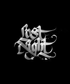 lost night :: niels shoe meulman