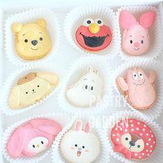 For more information please line : @pastrygarden or Tel : 0985536262 #pastrygardenbkk #fondantcake #cake #sugarcraft #cute #wedding #partyidea #fondant #beautiful #lovely