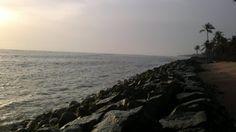 Chavakkad Beach, Thrissur