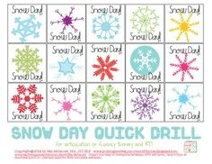 FREEBIE! fun and simple (And addictive!) open ended game.  re-pinned by www.thedabblingspeechie.com