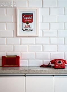 Casal recupera apartamento em prédio assinado por Niemeyer - Casa