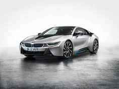 BMW Unveils Production i8 Plug-in Hybrid Sports Car; Arrives Next Spring for $135,925 2015 BMW i8_0001 – Inhabitat - Green Design, Innovation, Architecture, Green Building