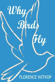 1 page short story told in the Native American  creation style telling why birds fly.