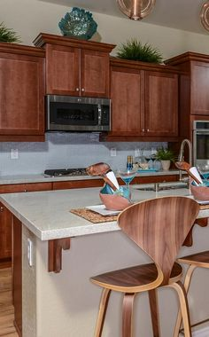 You saved to Victoria Estates Expedition Collection Revel in #enchanting designs…. #Kitchen #newhome #az #blue