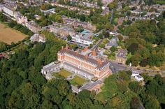 Resi developer London Square has exchanged on Royal Star & Garter Homes' historic Grade II listed Richmond Home in West London, conditional on winning planning consent to convert the 181,543 sq ft building to luxury homes: http://www.primeresi.com/london-square-exchanges-on-50m-richmond-resi-scheme/14070/