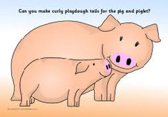 M Farm animals playdough mats - SparkleBox Playdough Activities, Pre K Activities, Classroom Activities, Playdough Diy, Farm Crafts, Bug Crafts, Kindergarten Fun, Preschool Farm, Farm Lessons