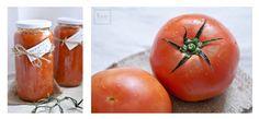 homemade tomato sauce  www.foodmym.blog.com