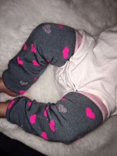 Baby Leg Warmers Baby Leggings  GREY with by DazzleDivaBoutique, $12.00