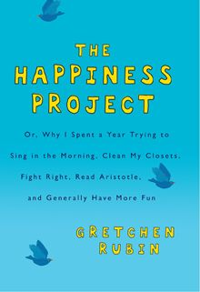 this book motivated me to find happiness in my life