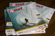 4SURF magazine #63 - In copertina Leonardo Fioravanti alle Mentawai, foto di Lauren Pujol.